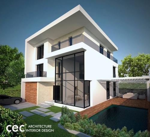 MI House
