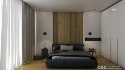 1.Etaj 1-Dormitor 1